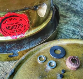 Monitor Major Service Kit