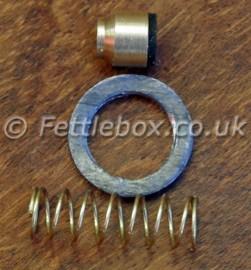 Non-return valve refurbishment kit