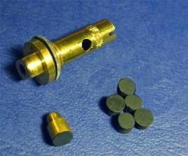 NRV 4.5mm Pip - VITON. Pack of 5
